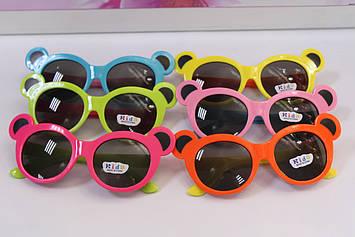 Дитячі сонцезахисні окуляри 1 шт.
