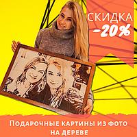 Подарок для молодой девушки (Портрет на подарок)