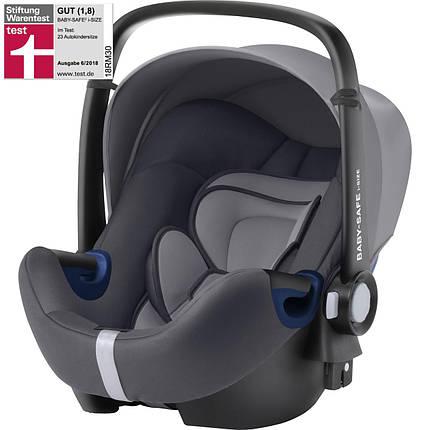 Автокресло BRITAX ROMER BABY-SAFE i-Size, фото 2