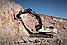 Екскаватор гусеничний HIDROMEK HMK 490LC HD, фото 3