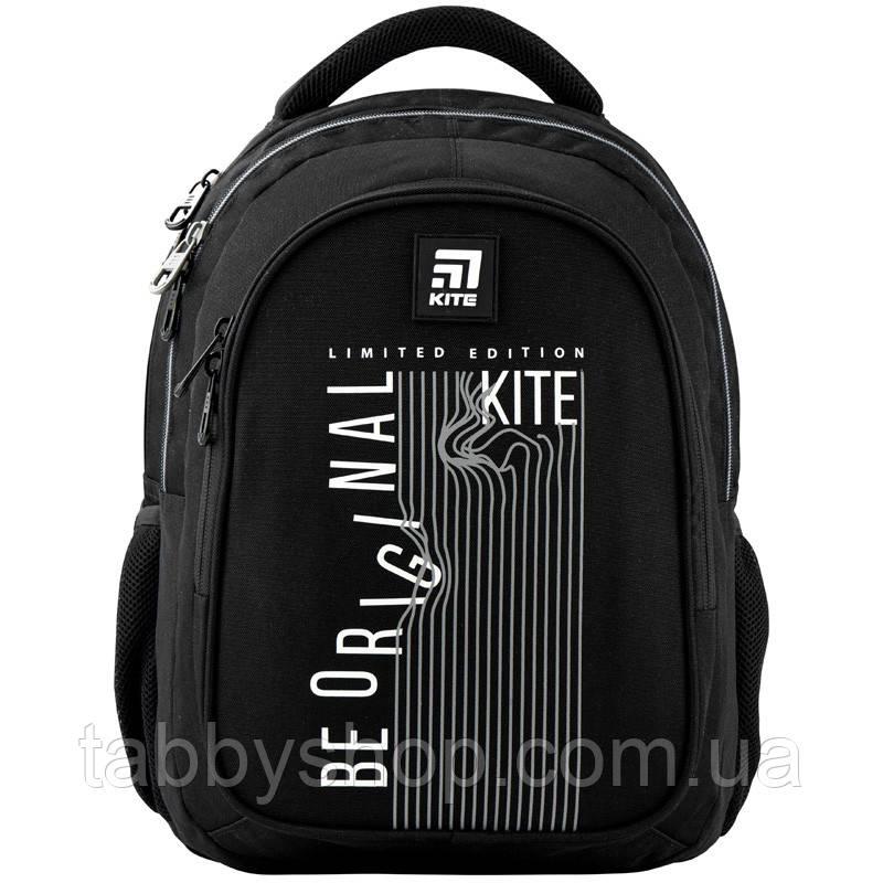 Рюкзак школьный KITE Education 8001M-5