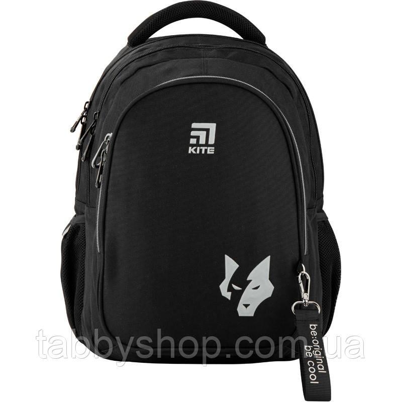 Рюкзак школьный KITE Education 8001M-6