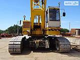 Кран Liebherr LR 853HD 2002р., фото 10