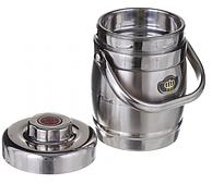 Термос пищевой металлический A-PLUS 1.0 л Нержавеющая сталь