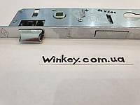 Замок дверной Каlе 15320/85 мм для алюминия с защелкой