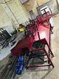 Горбильний станок ланцюгової ППГЦ-150, фото 4