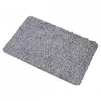 Суперпоглощающий коврик Super Clean Mat Серый