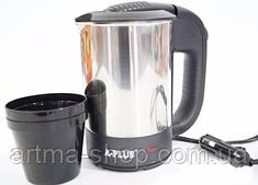 Автомобильный Чайник A-Plus Ek 1649 0.5L