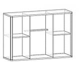 Комод 2Д+5Ш Токио Мебель Сервис, фото 3