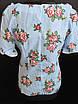 Жіночі блузи з рюшами на літо, фото 4