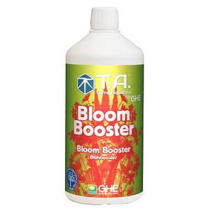 Стимулятор цветения Bloom Booster TA (GO Bio Bud GHE) 1л, фото 2