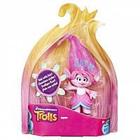 Hasbro TRS Коллекционная фигурка Тролля Поппи, C2780