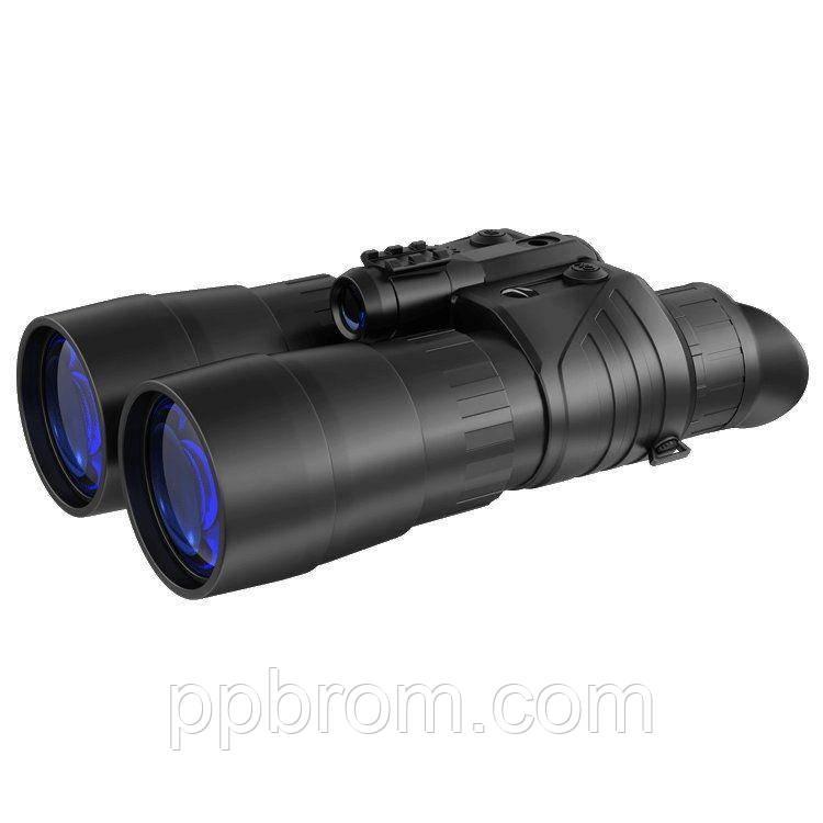 Бинокль ночного видения Pulsar Edge GS 3.5х50L, дальность до 500 метров.