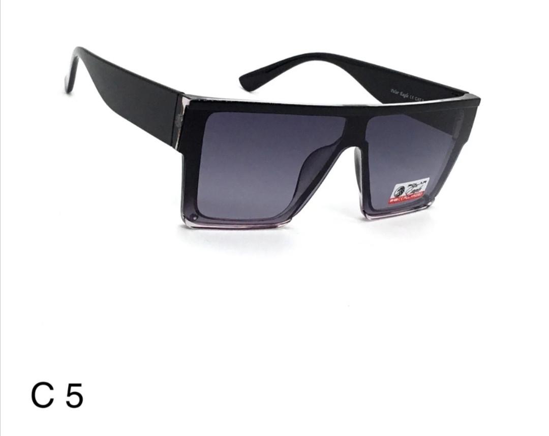 Солнцезащитные очки новинка 2020. С полароидной линзой