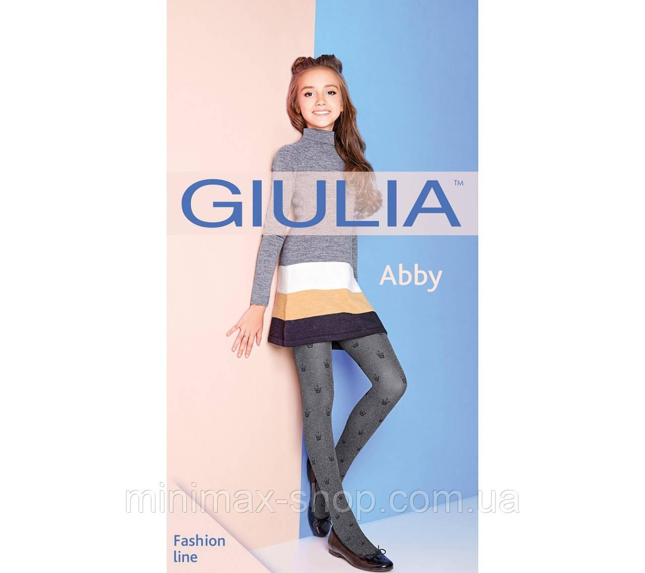 Колготки детские Джулия Abby 60, модель 1
