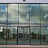 Алюминиевые противопожарные сертифицированные окна с классом огнестойкости EI60, фото 2