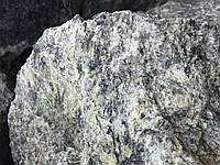 БУТ Зеленый Бутовый камень Галька декоративный камень для ландшафта мраморная галька GREEN