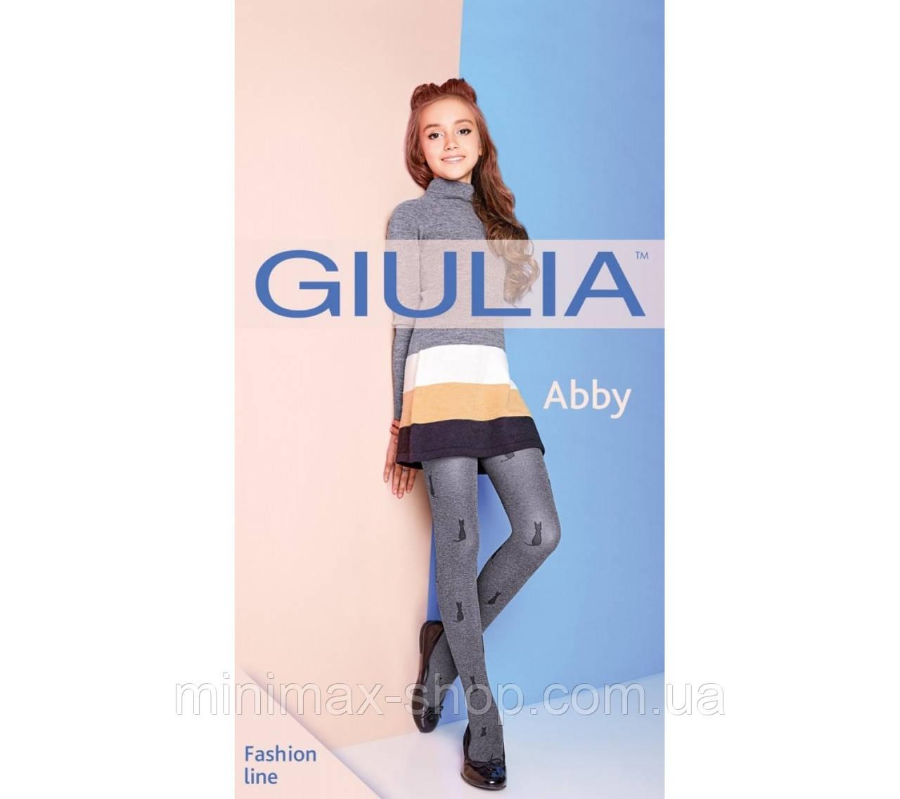 Колготки детские Джулия Abby 60, модель 2