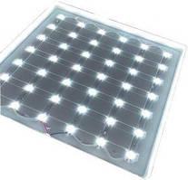 Світлодіодна панель LPS 42Вт 4100K WH BIG IP20 Elmar