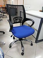 Офисное кресло НЭТВОРК NETWORK GTP Tilt CHR68 OH/5 C-14 NS, фото 1