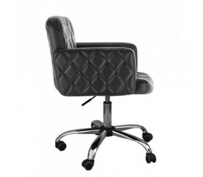 Кресло клиента для парикмахерских и салонов красоты Валентио Люкс (Valentio Lux)