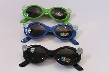 Дитячі сонцезахисні окуляри 1 шт