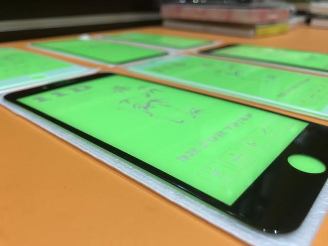 защитное стекло 11d для iphone