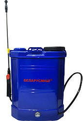 Опрыскиватель аккумуляторный Беларусмаш БЭО-22 (12 А/ч)