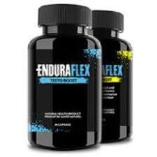 Enduraflex (Эндурафлекс) — капсули для росту м'язів