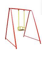 Качели уличные для взрослых и детей, 2 метра