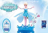 """Кукла Летающая фея """"Frozen"""" BF-105 E"""