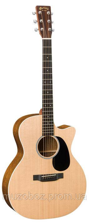 Электро-акустическая гитара Martin GPСRSG