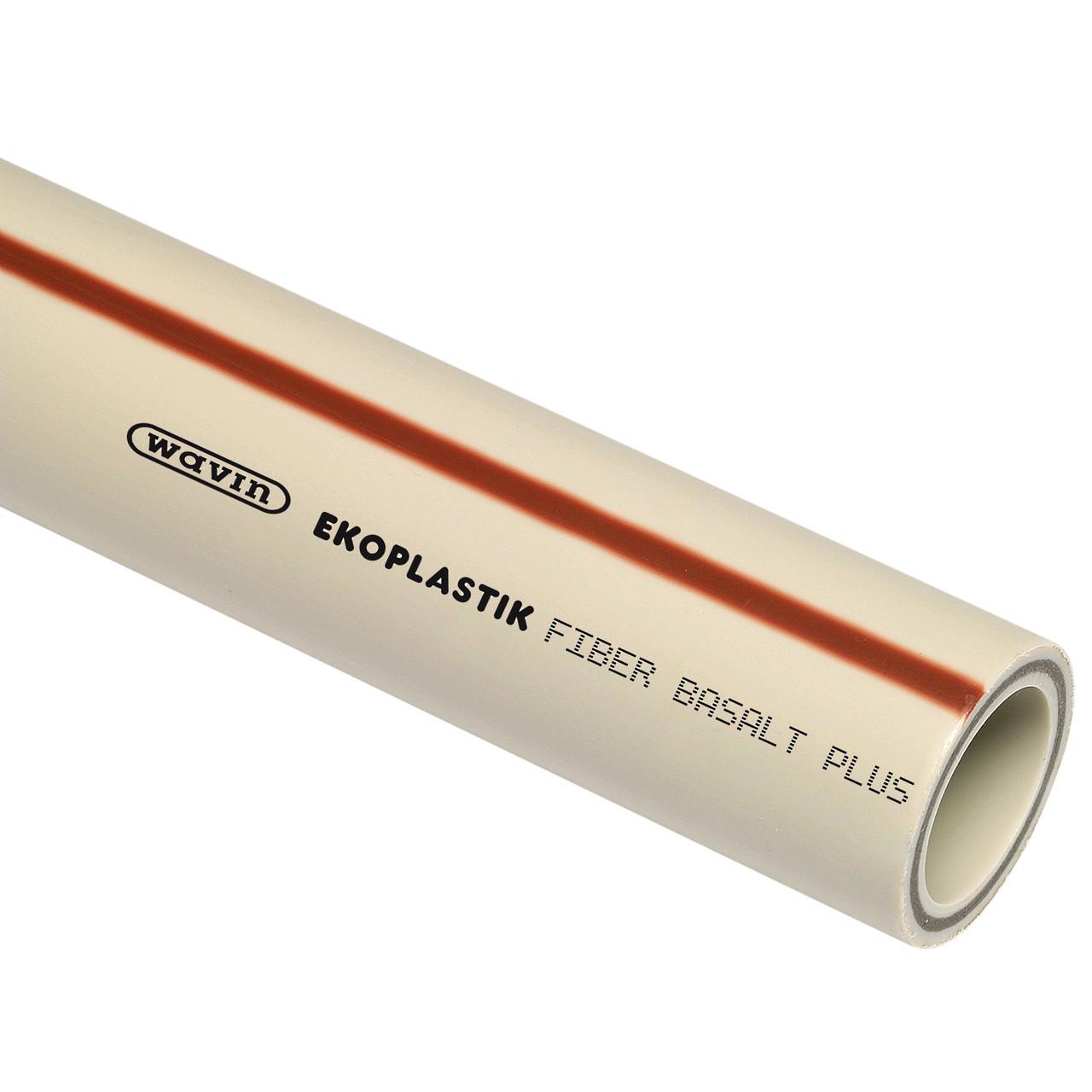 Труба Fiber Basalt Plus 25