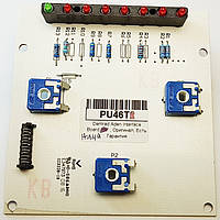 Плата интерфейсная DEMRAD совместим ADEN PU46T