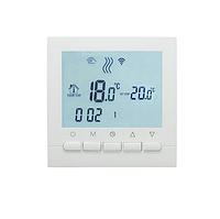 Терморегулятор Klimteh BOT-313W WiFi для котлов