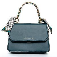 Женская сумка клатч на цепочке, фото 1
