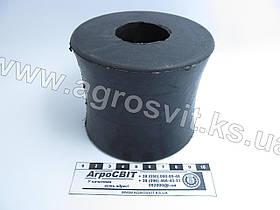 Буфер тягово-сцепного устройства КамАЗ; кат. № 5320-2707225