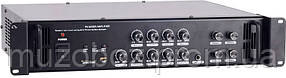 Трансляционный усилитель BIG PA4ZONE360- MP3/FM