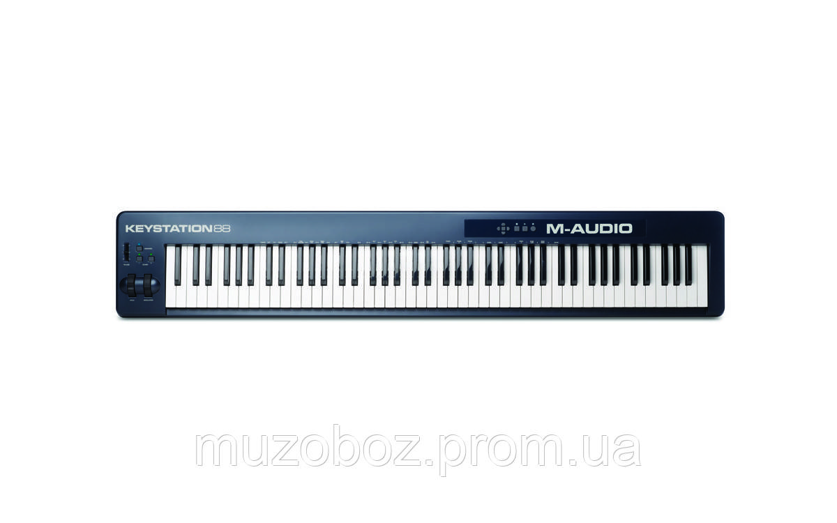 MIDI клавиатура M- Audio KEYSTATION88 II