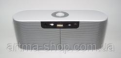 Колонка портативная ATLANFA MOD S 207L с USB SD Bluetooth FM радио (S207L)