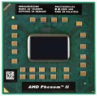 Процессор AMD Phenom II Dual-Core Mobile N660 3.0 GHz Socket S1 (S1g4) для ноутбука HMN660DCR23GM