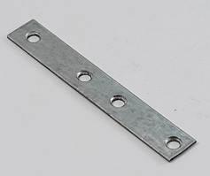 Пластина узкая 80х15х1,8 мм (50 шт/уп)