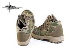 "ZENKIS черевики мілітарні ""GOPAK-S-SG 2GEN"" (SG1-520)  Multicam, фото 3"