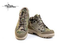 "ZENKIS ботинки милитарные ""GOPAK-S-SG 2GEN"" (SG1-520)  Multicam, фото 2"