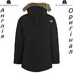 Куртка - парка мужская Karrimor из Англии - зимняя на гусином пуху, фото 2