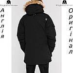 Куртка - парка мужская Karrimor из Англии - зимняя на гусином пуху, фото 5