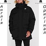 Куртка - парка мужская Karrimor из Англии - зимняя на гусином пуху, фото 3