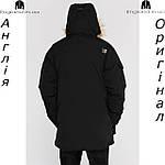 Куртка - парка мужская Karrimor из Англии - зимняя на гусином пуху, фото 4