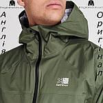 Куртка ветровка мужская Karrimor из Англии - осень/весна, фото 8