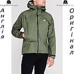 Куртка ветровка мужская Karrimor из Англии - осень/весна, фото 3